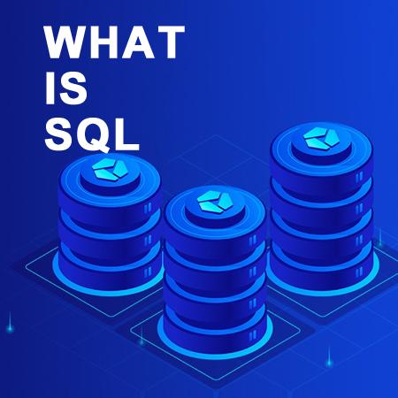SQL اس کیو ال چیست؟