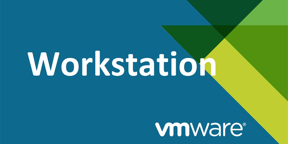 آموزش نصب VMware Workstation بصورت تصویری