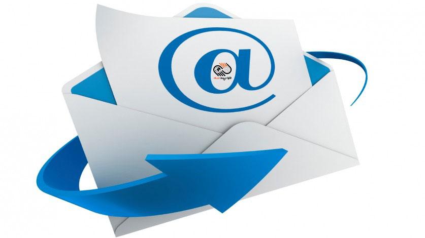 ایمیل سرور چگونه کار می کند؟