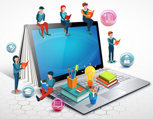 چرا آموزش آنلاین را انتخاب می کنیم؟
