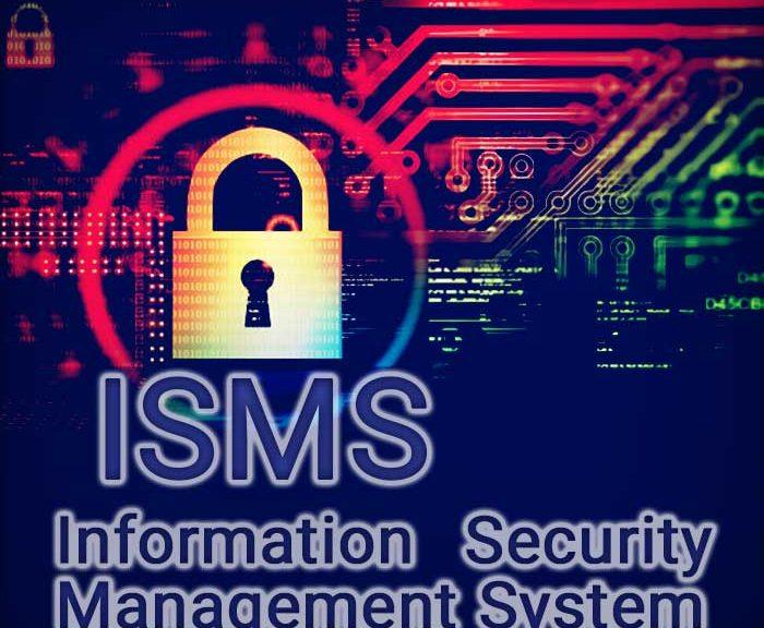 سیستم مدیریت امنیت اطلاعات (ISMS) چیست؟