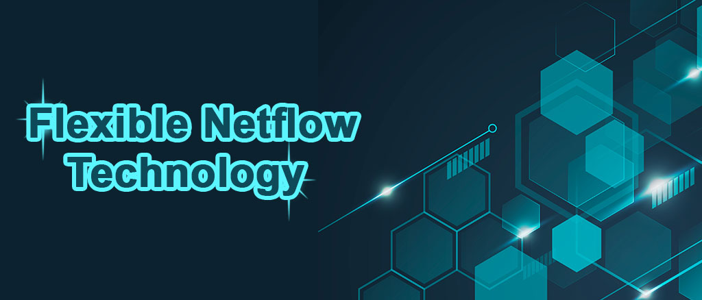 Flexible Netflow چیست ؟